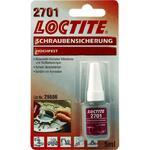 LOCTITE 2701 5 ml Zajišťování šroubů vysoko-pevnostní