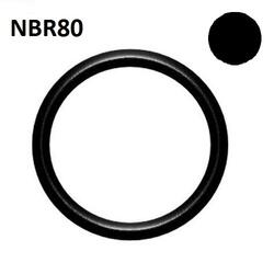 O-kroužek 40x3,55 NBR80 PN029283.2