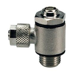 Ventil škrtící typ 8950 M5x6/4
