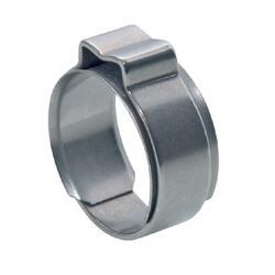 Spona deformační s prstencem W4 14,0-16,3 mm