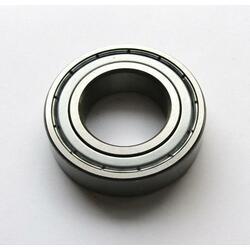 Ložisko 6202-2Z/C3LHT23 SKF - pro nízké a vysoké provozní teploty od -40 až +140°C
