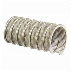 Clip Calor HT 400 160 - klipová hadice pro odsávání vzduchu při vysokých teplotách