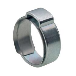 Spona deformační s prstencem W1 15,0-17,3 mm