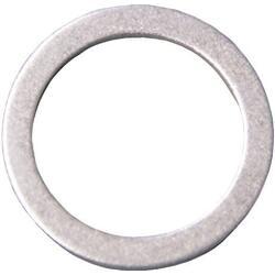 Kroužek těsnící Al 16x20x1,5 mm