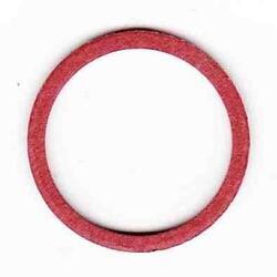 Kroužek těsnící fíbr 28x34x2 mm