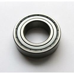 Ložisko 6005-2Z/C3LHT23 SKF - pro nízké a vysoké provozní teploty od -40 až +140°C