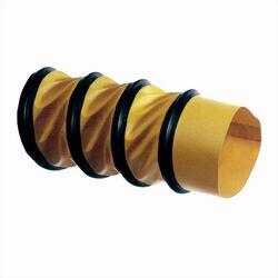 FLEXADUR PVCX-1L PT K 500 - lehká varianta flexibilní hadice PVCX pro klimatizace