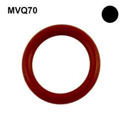 O-kroužek 6x2,5 MVQ70 DIN3771