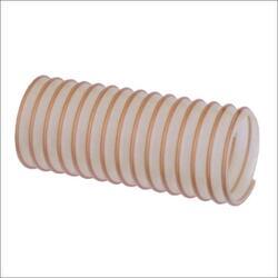 Flexadur PU-5N O 160 - hadice pro odsávání vysoce abrazivních suchých materiálů