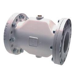 Ventil hadicový QVFL DN250, hliník