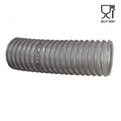 Ventitec PUR-2N O 300 - hadice na odsávání abrazivních materiálů