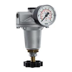 """Regulátor tlaku DR G 1/2"""" - DR33G"""