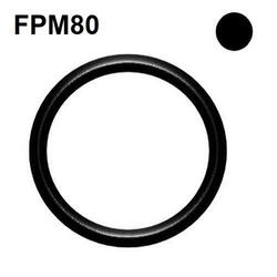 O-kroužek 7x1,5 FPM80 DIN3771