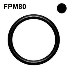 O-kroužek 3,17x1,78 FPM80 DIN3771