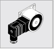 Elektromagnet EM GD 70 R39, 1450N, 230 VAC