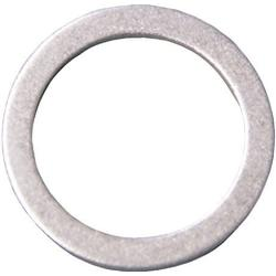 Kroužek těsnící Al 20x24x2 mm