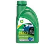 Olej Visco 5000 C 5W-40 balení 1 litr