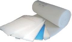 Filtr přířez 770x470 G3 190 g/m2