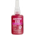 LOCTITE 222 50 ml Zajišťování šroubů nízko-pevnostní