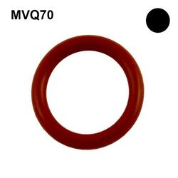 O-kroužek 4x1,5 MVQ70 DIN3771
