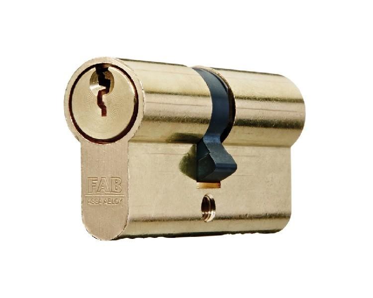 Vložka 29+35 ES Richtr prodloužený klíč