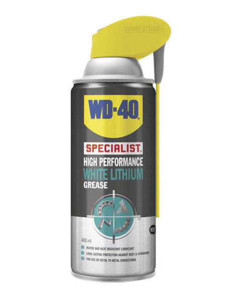 Mazivo lithiové WD-40 400 ml SPECIALIST