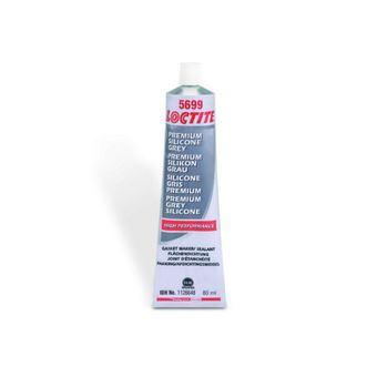 LOCTITE 5699 40 ml Silikon šedý (Ultra Grey)