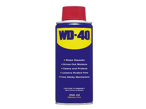 Mazivo univerzální WD-40 250 ml