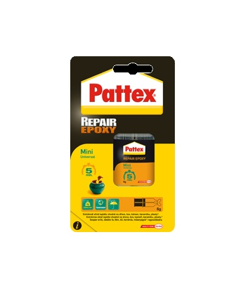 Pattex Repair Epoxy 5min 6ml/6g