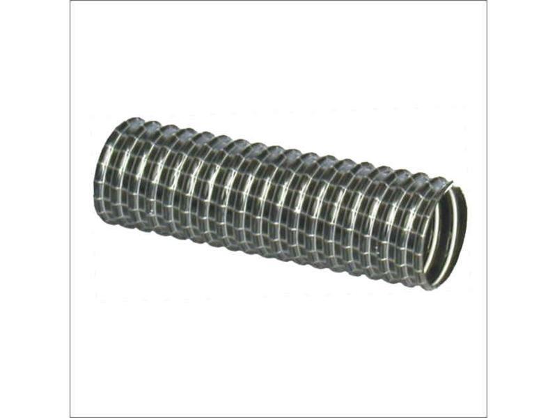 Flexadur PVC LUX AM 60/66 - hadice pro průmyslové vysavače