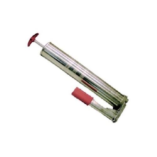 Lis mazací pákový s kovovou nádrží 800 cm3