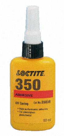 LOCTITE 350 50 ml UV lepidlo