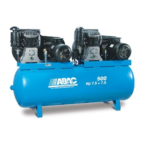 Kompresor Pro Line B60-2x5,5-500FT