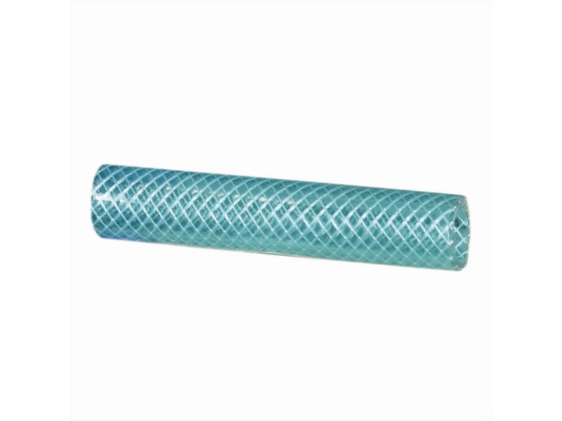 AQUATEC PVC GARDEN (zelená) 16/22 - zahradní hadice pro vodu, kapaliny a vzduch