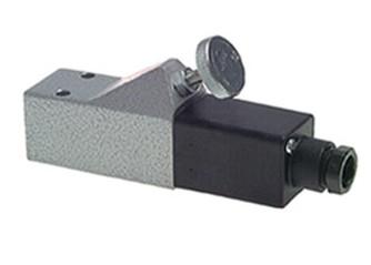 Spínač tlakový DRS 5-50bar