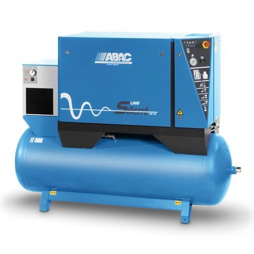 Kompresor Silent Line B70-7,5-500FTXDZ