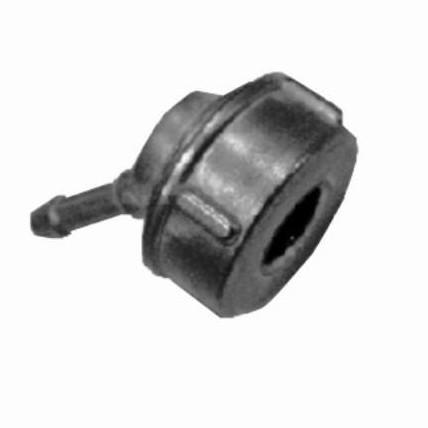 Koncovka ventilku kola - na huštění pneu