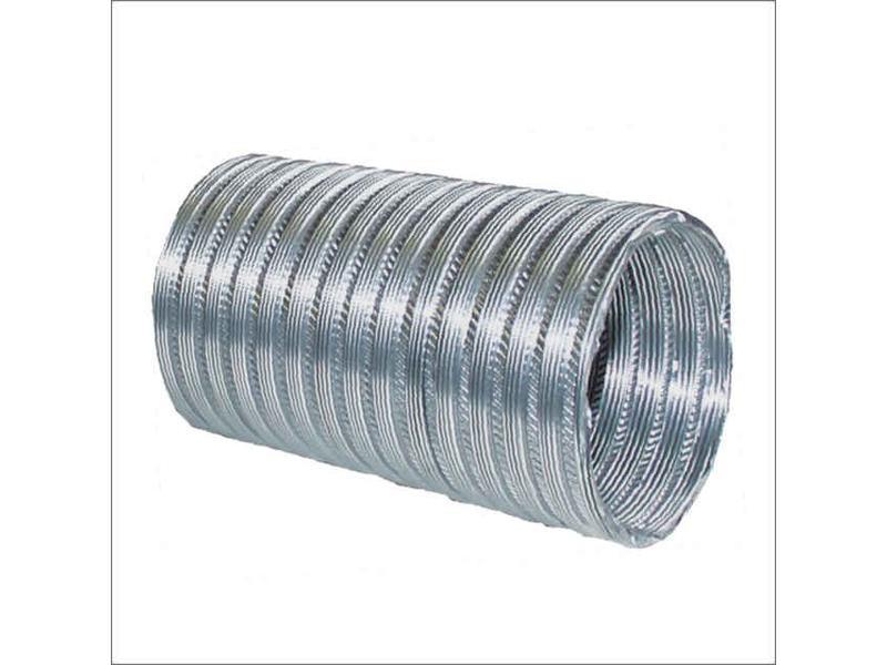 Semiflex ALU-2N 450 (5m) - hadice pro vytápění a klimatizace odsávací potrubí