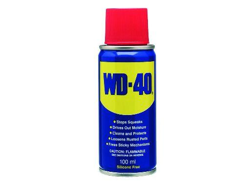 Mazivo univerzální WD-40 100 ml