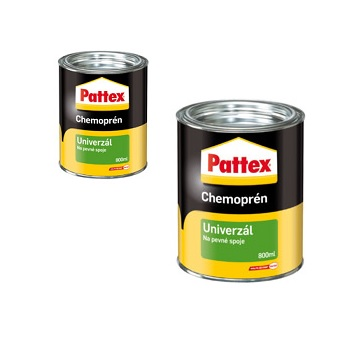 Pattex Chemoprén Univerzál 800ml
